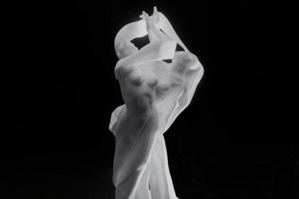 Menade danzante copertina